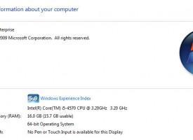ความแตกต่างระหว่าง Windows X86 กับ Windows X64
