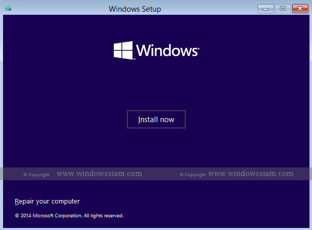 install-Windows 10-3