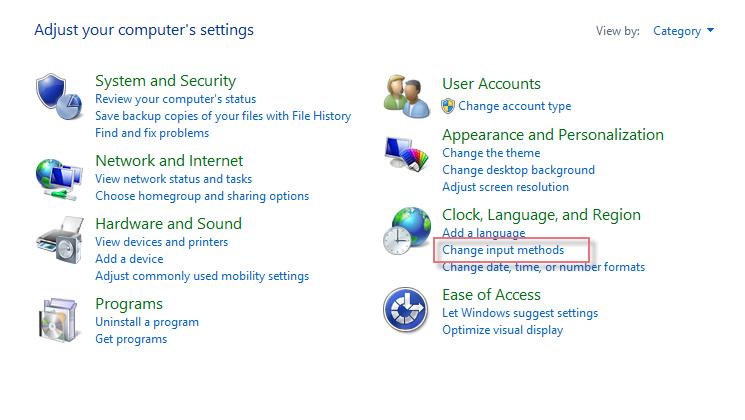Add Thai Language Windows8-6