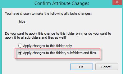 Hidden folders Windows-4