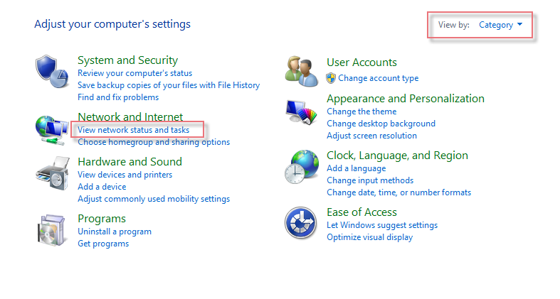 Set VPN Windows 8.1-1
