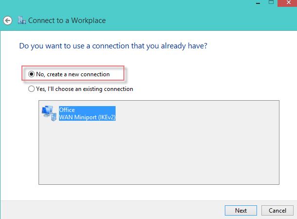 Set VPN Windows 8.1-4