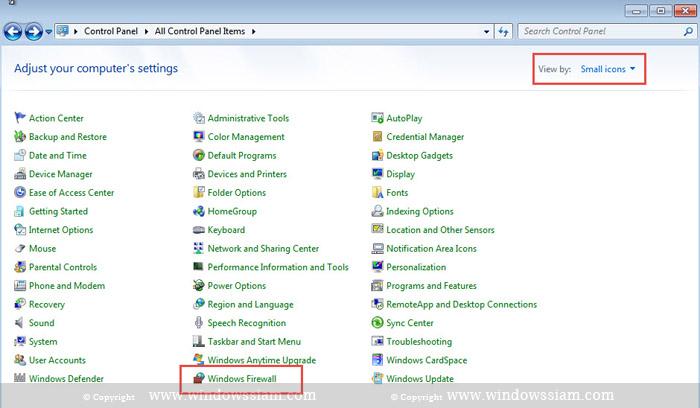 Share File Windows 7-11