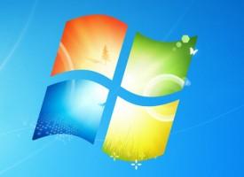 สอนวิธีการแชร์ไฟล์ Windows 7 กับ Windows 7