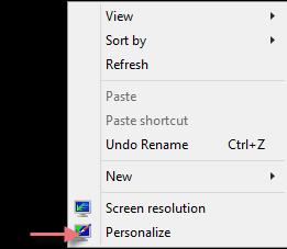 Change Color Taskbar Windows-1