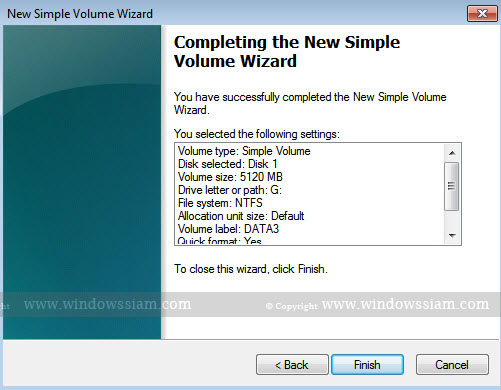 Shrink disk Windows-10