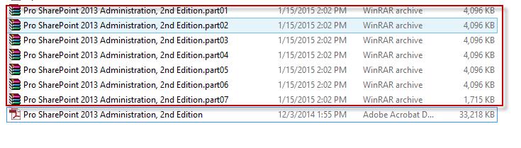 Split-file-Winrar-4