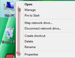 Change Computer name Windows-1