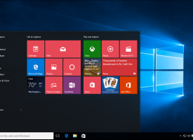 การปรับเปลี่ยน Desktop Background Windows
