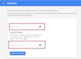 สอนการเปลี่ยนรหัส Password Gmail