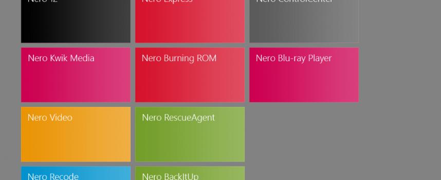 สอนการWrite/Burnแผ่น ด้วยโปรแกรม Nero