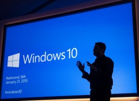 ทำความรู้จักกับ Windows 10