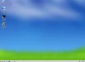 การใช้งาน Mini Windows XP ในแผ่น Hiren's BootCD