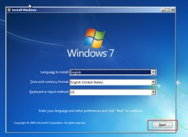 การแก้ไข BOOTMGR is Missing Press CTRL+ALT+DEL To Restart Windows 7