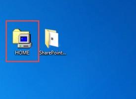 การเปลี่ยนรูป Folders ต่างๆใน Windows