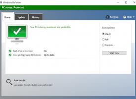 Antivirus สำหรับ Windows 10