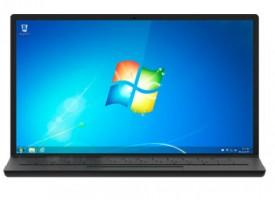 ลง Windows 7 แบบ UEFI