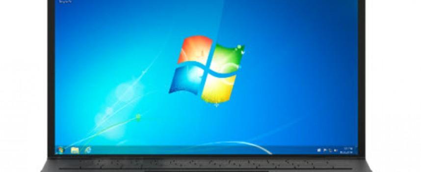 เตรียมไฟล์ Windows ลง Windows 7 (UEFI)