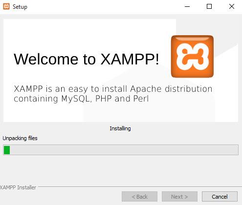 install-xampp-7