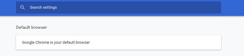 ตั้ง Google Chrome ให้เป็นค่าเริ่มต้น-4