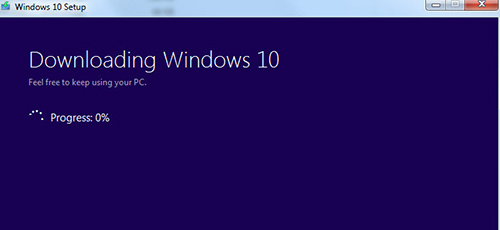 Download-Windows10-progress