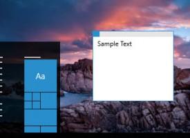 ปรับให้ Personalization สามารถทำการแก้ไขได้ Windows 10