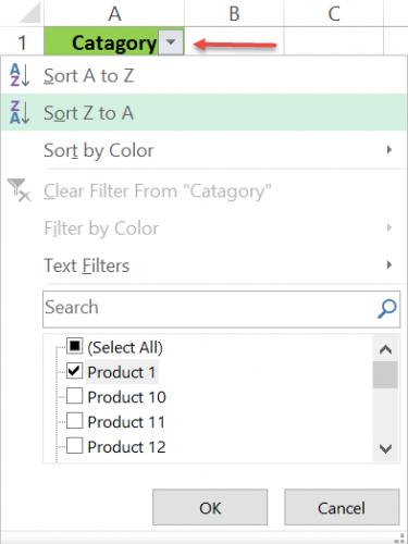 Filter-Excel2013-4
