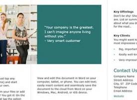 สอนการ Comment ไฟล์เอกสาร Microsoft Word