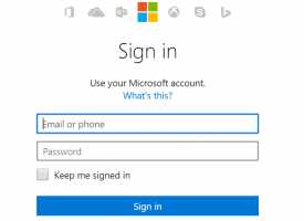 การสำรองข้อมูล Email Microsoft Outlook 2013
