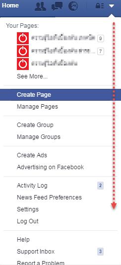 Change-Password-Facebook