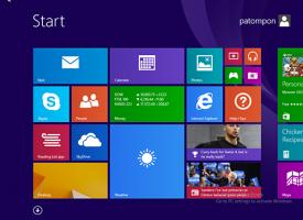 Defragment and Optimize Windows 8.1 การจัดเรียงไฟล์ Harddisk