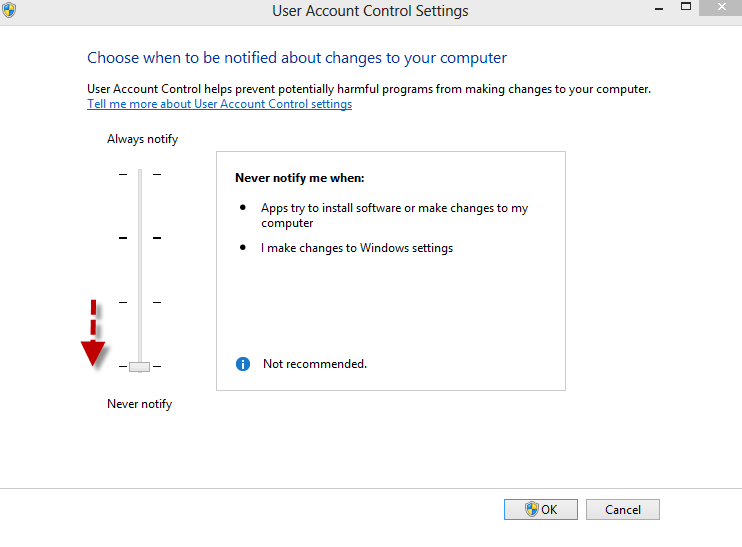 Disable-UAC-Windows8-1