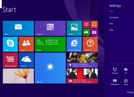 วิธีการทำ Refresh Windows 8.1