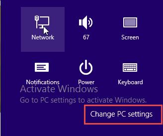 Reset-Windows 8.1 Step1