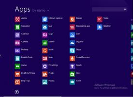 วิธีการลบโปรแกรมสำหรับมือใหม่ Windows 8