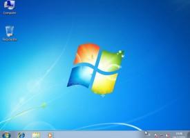 Windows 7 คืออะไร