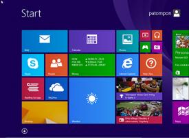 วิธีการเพิ่มภาษาไทย สลับภาษาไทย Windows 8.1 | 8