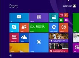 ลง Windows 8.1 USB แบบละเอียด