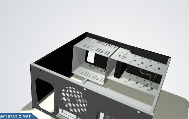 Computer - Case
