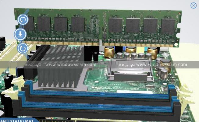 Computer - RAM