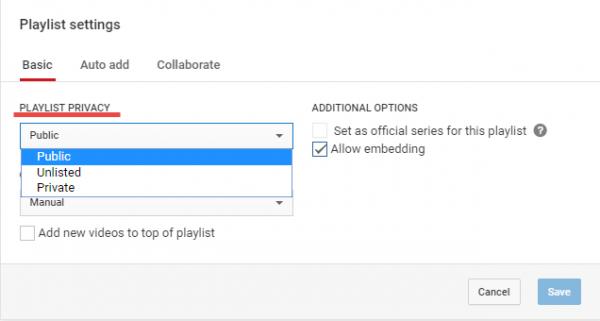 Create-Playlist-Youtube step5