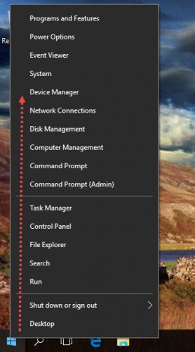 Fix-Sound-Windows 10 step1