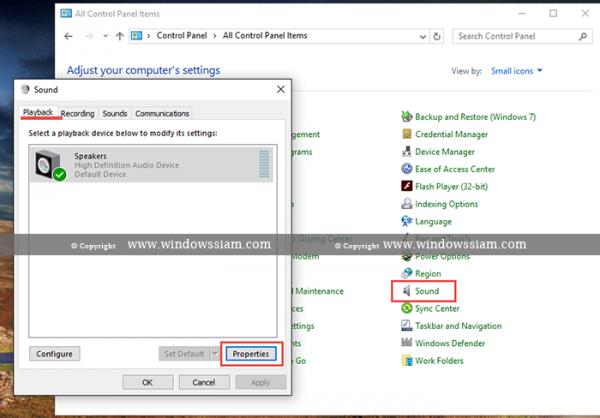 Fix-Sound-Windows 10 step4