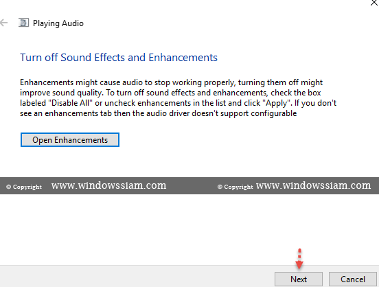 Fix-Sound-Windows 10 step9