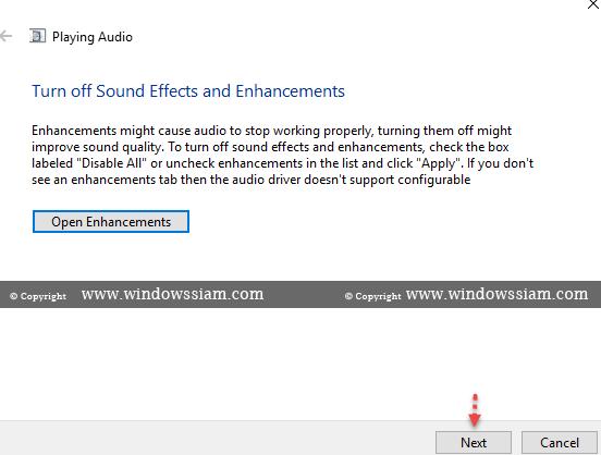Fix-Sound-Windows 10 step9