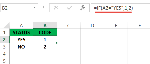 IF-EXCEL