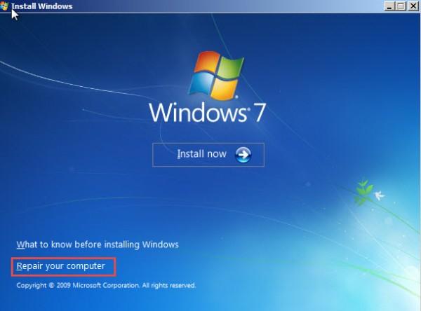 Repair-Windows7-Repair