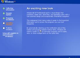วิธีการติดตั้ง Windows XP ละเอียดทุกขั้นตอน(มีรูปประกอบ)