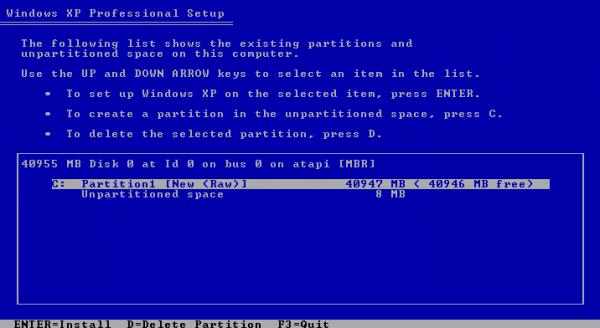 install-WindowsXP-7