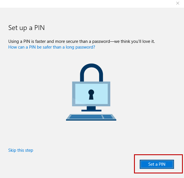 Windows 10 Sign-in email 5